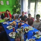 , 06.05.2018. Employees have celebrated the Saint George's Day (Đurđevdan)