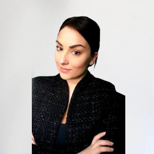 Tijana Isoski
