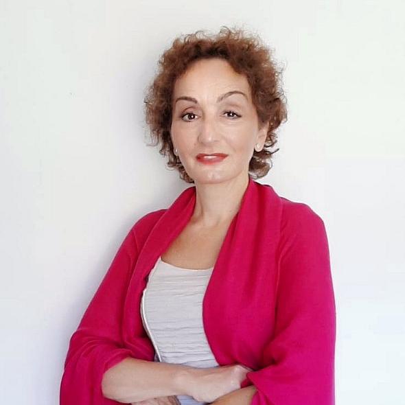 Zorica Isoski