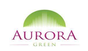 Aurora Green logo